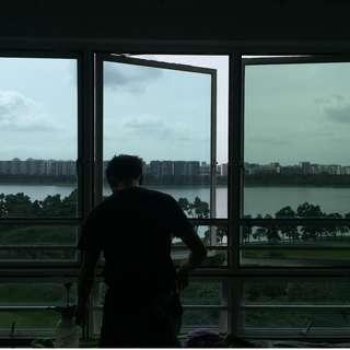 High Quality Window Film