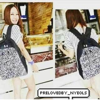 EXO Backpack / Bag