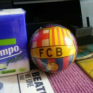 (包郵) FC Barcelona Ball