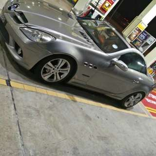 Mercedes Slk200 Ready KL