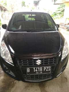 Splas gL 2013 manual, dp 7 jt