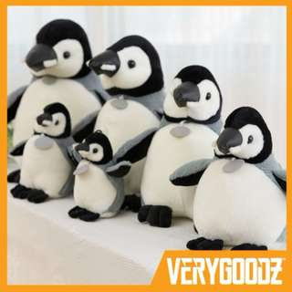 Penguin Animal Soft Toys Plush Toy Kids Doll 30cm