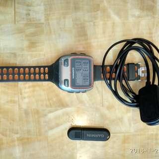 Garmin Forerunner 310XT Triathlon Watch