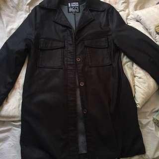 🚚 百貨公司 設計師專櫃大衣