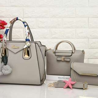 Gucci Isyana 8632 (3in1)*