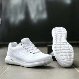 Nike Zoom V2 Allwhite
