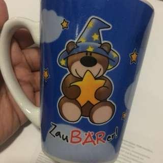 Cangkir Bear