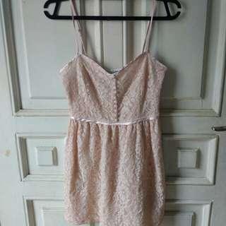 Dress / dalaman