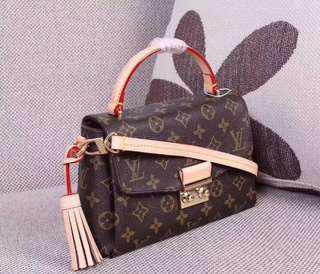 LV Bag Croisette 1.1 Quality
