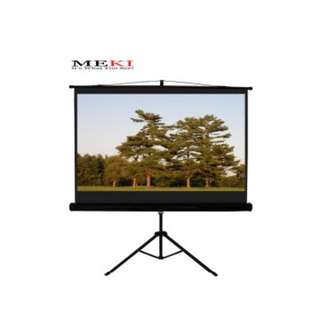 Meki Tripod Projector Screen
