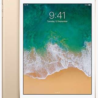 IPad mini 4 - Gold 128GB BRAND NEW IN BOX