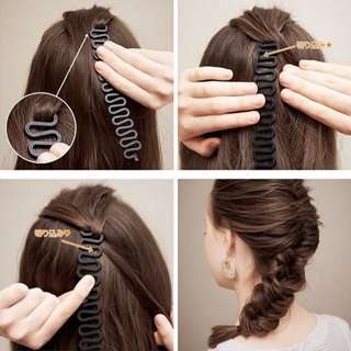 🆕 Braided Hair Guide