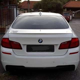BMW F10 528 SAMBUNGBAYAR