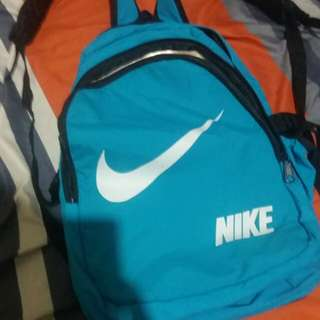 Nike Backpack lightblue