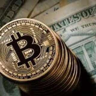 Bitcoin, Ethreum