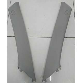 Chevrolet Epica Front Pillars Cover (AS2049)