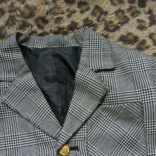 Blazer formal vintage