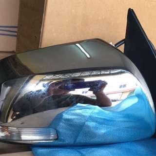 Toyota Vigo TRD side mirror