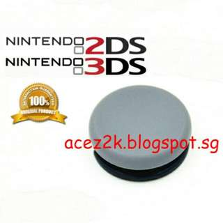 [BN] 3DS / 2DS new / XL / LL Original Nintendo Analog Stick Cap Replacement (Brand New)