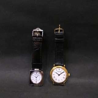 手錶2只石英/機械