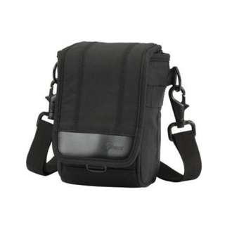 LOWEPRO ILC CLASSIC 50 SHOULDER BAG - BLACK
