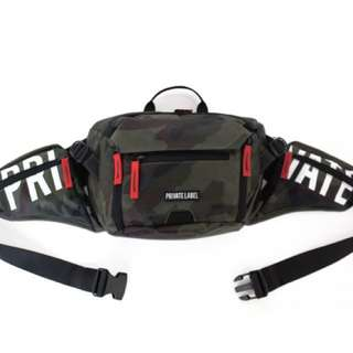 Private Label Sling/Waist Bag