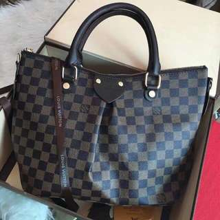 Louis Vuitton Sienna Damier