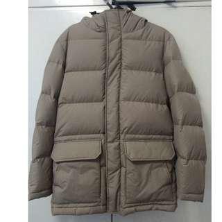 Men's Uniqlo Winter Jacket