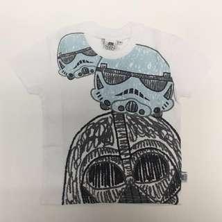 Tsum Tsum Star Wars & Storm Trooper