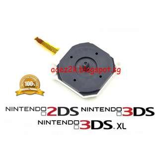 [BN] 3DS / 2DS XL / LL Original Nintendo Analog Stick Replacement (Brand New)