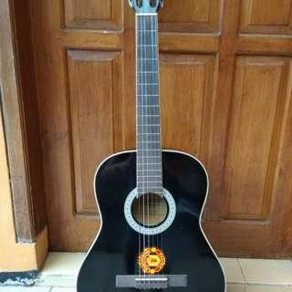 Gitar Espanola c482bk