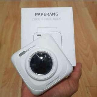 Free Shipping Paperang