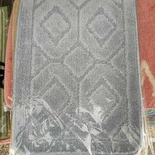 Floor mat / 纯色防滑地毯(40×60cm)