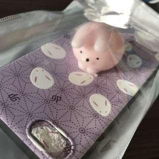 Squishy casing iphone 7