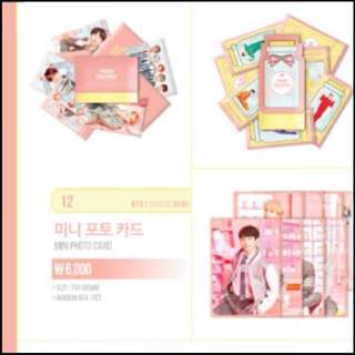 {SHARE} BTS 4TH MUSTER HAPPY EVER AFTER OFFICIAL MERCHANDISE