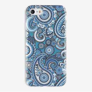 Onhand iPhone 6 Paisley Glossy Case