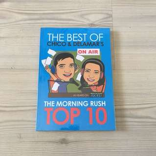 The Morning Rush Book 1