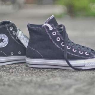 Converse Cons CT AS Pro Hi Black/white