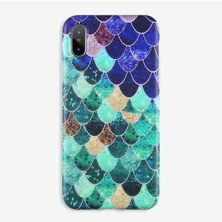 Onhand iPhone 6/6s Mermaid Case