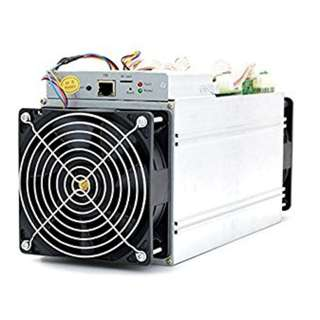 Antminer S9 13.5T (End Nov 2017 Batch) for sale at $4500 incl APW3++ PSU (COD or Bank Trf on Delivery)