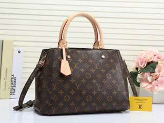 LV Montaigne Hangbag