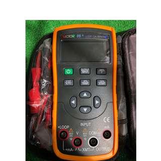 VICTOR 05+ Process Calibrator