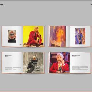 [BATCH 2 NON PROFIT PO] SHINee Jong Hyun Poet | Artist