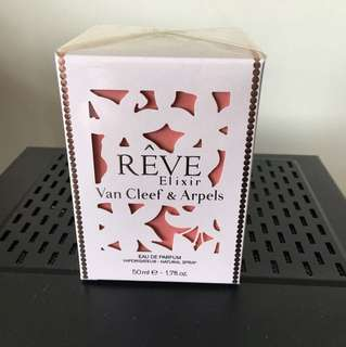 Van Cleef & Arpels Reve Elixir Eau De Parfum