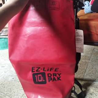 EZ-Life Waterproof Bag (10L)
