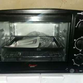 Mikrowave