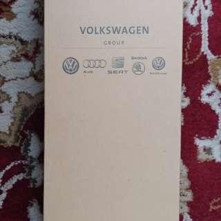 VW Jetta MK6 Original Engine Air Filter