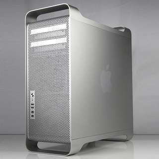 Apple MacPro 8Core Xeon A1289