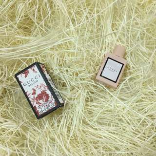 Gucci -香水Sample(5ml)(Perfume)/每支(不包郵)