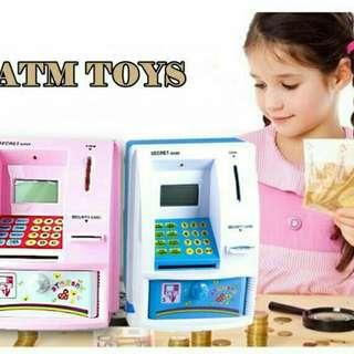 ATM Toys